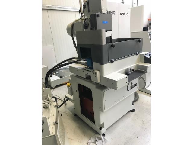 Schleifmaschine Jung JR 350 - 4