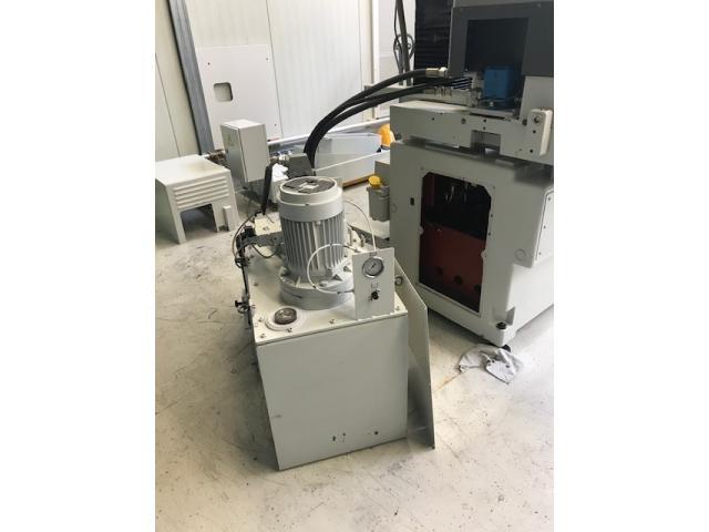 Schleifmaschine Jung JR 350 - 5