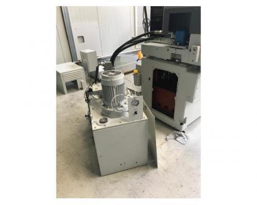 Schleifmaschine Jung JR 350 - Bild 5