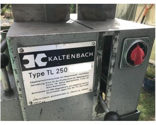 Kaltkreissäge Kaltenbach TL250 - Bild 2