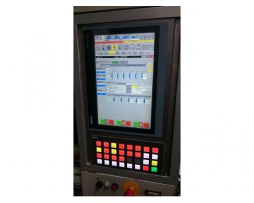 Spritzgiessmaschine TMC TMC 500 E 5000/4000 - Bild 2