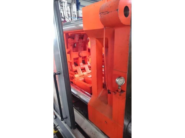 Spritzgiessmaschine TMC TMC 500 E 5000/4000 - 3
