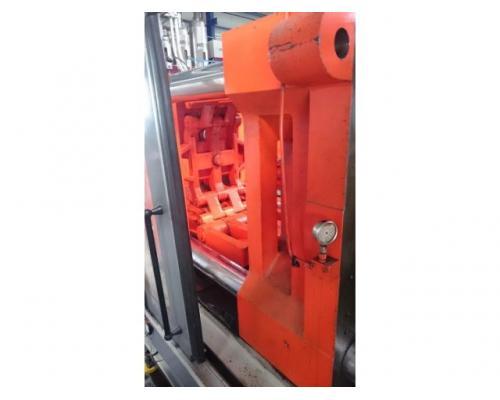 Spritzgiessmaschine TMC TMC 500 E 5000/4000 - Bild 3
