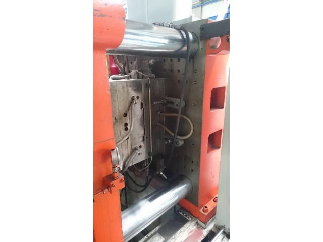 Spritzgiessmaschine TMC TMC 500 E 5000/4000 - 4