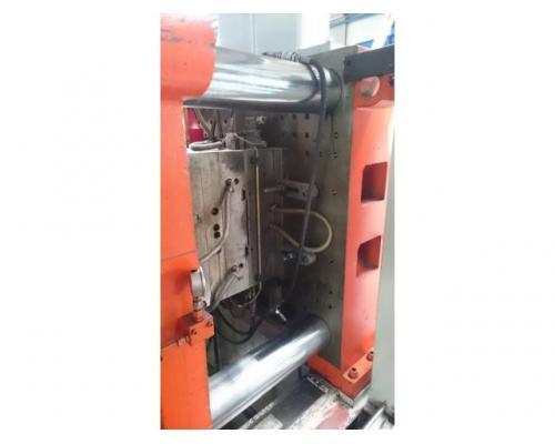 Spritzgiessmaschine TMC TMC 500 E 5000/4000 - Bild 4
