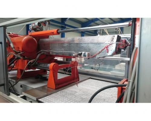 Spritzgiessmaschine TMC TMC 500 E 5000/4000 - Bild 6