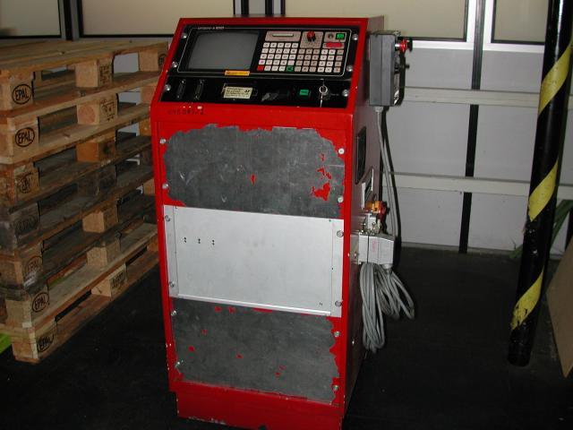 Handlinggerät Geiger - 2