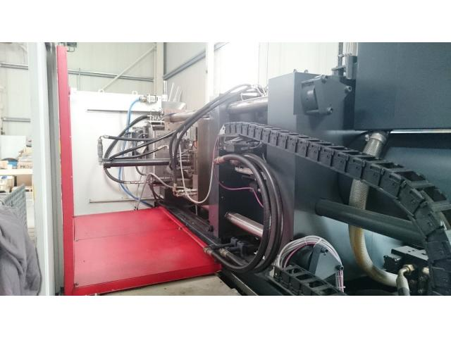 Spritzgiessmaschine Ferromatik K220-S - 1