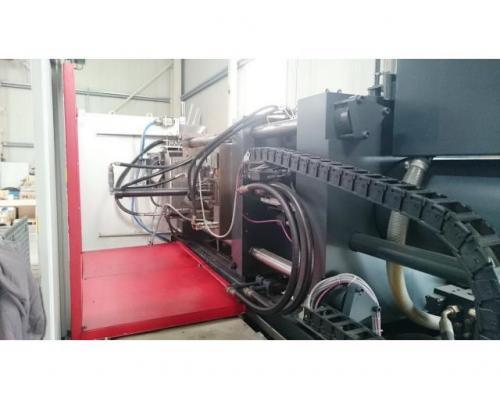 Spritzgiessmaschine Ferromatik K220-S - Bild 1