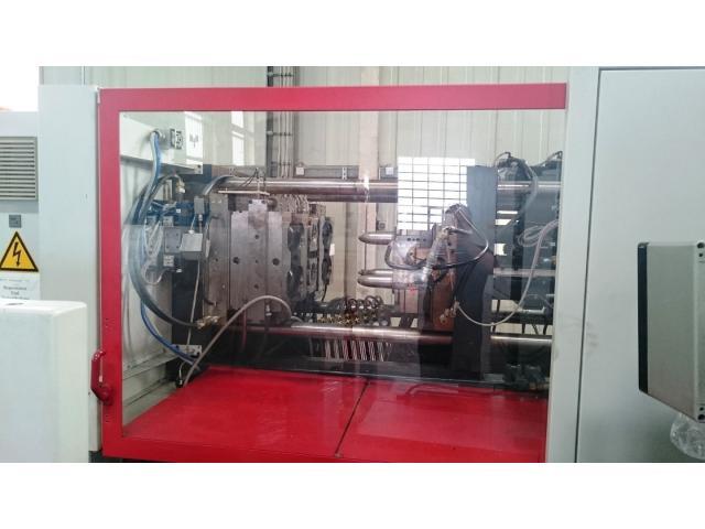 Spritzgiessmaschine Ferromatik K220-S - 2