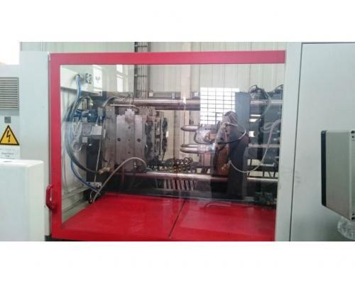 Spritzgiessmaschine Ferromatik K220-S - Bild 2