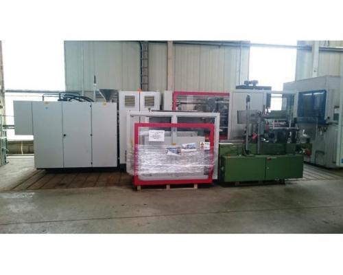 Spritzgiessmaschine Ferromatik K220-S - Bild 3