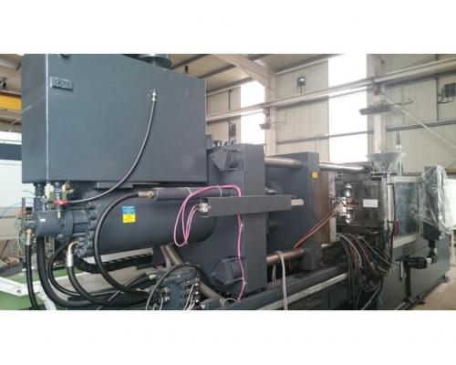 Spritzgiessmaschine Ferromatik K220-S - Bild 4