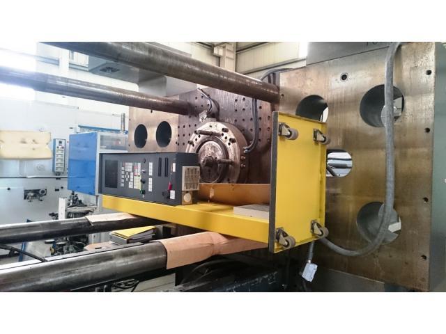 Spritzgiessmaschine Ferromatik K350 - 3