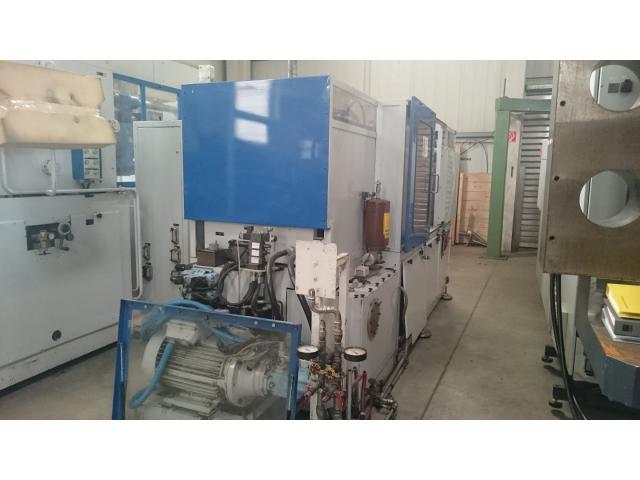 Spritzguss-Blasmaschine Procrea REV-200 - 1