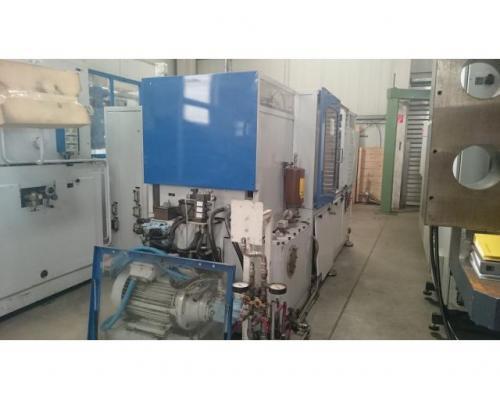 Spritzguss-Blasmaschine Procrea REV-200 - Bild 1