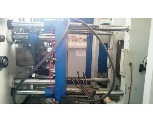 Spritzguss-Blasmaschine Procrea REV-200 - Bild 2