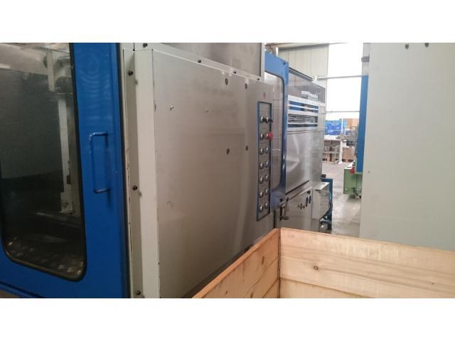 Spritzguss-Blasmaschine Procrea REV-200 - 3