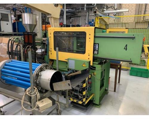 Spritzgießmaschine Arburg 320M-850-210 - Bild 4