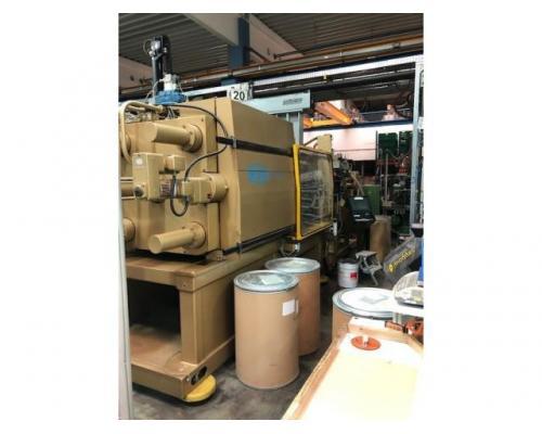 Spritzgießmaschine Netstal 3000/ 3550 - Bild 1