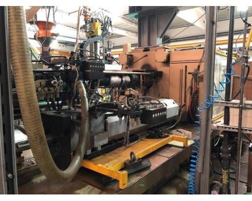 Spritzgießmaschine Netstal 3000/ 3550 - Bild 3
