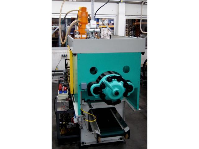 Spritzgießmaschine Arburg Allrounder Centex 370C 800-350 - 1