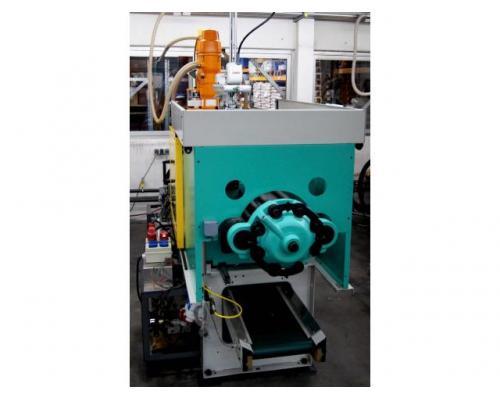 Spritzgießmaschine Arburg Allrounder Centex 370C 800-350 - Bild 1