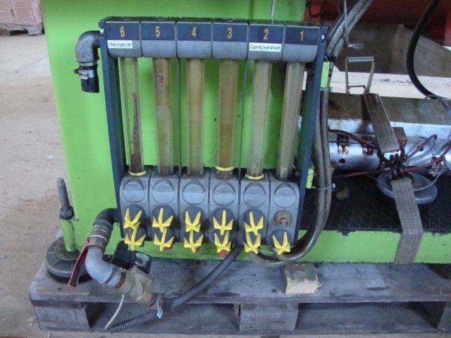 Spritzgießmaschine Engel ES 330/80 - 4