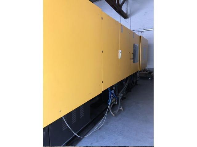 Spritzgießmaschine Chen Hsong Easymaster EM260-SVP/2 - 2