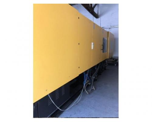 Spritzgießmaschine Chen Hsong Easymaster EM260-SVP/2 - Bild 2