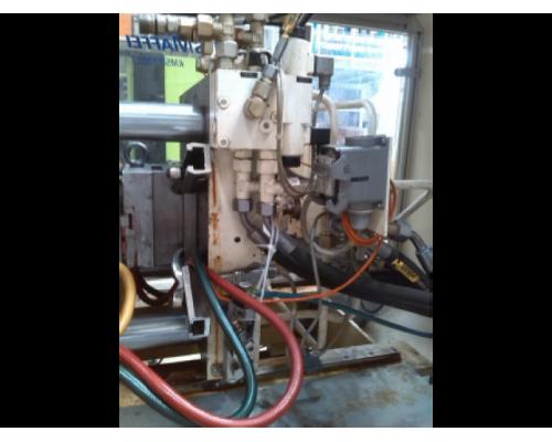 Spritzgießmaschine Krauss Maffei KM 50-160 C1 - Bild 3