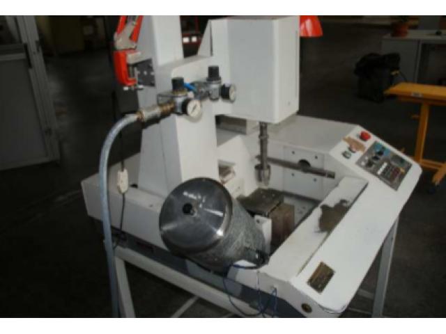 Niederdruckspritzgießanlage GOCERAM GC-MPIM-2M /09 - 2
