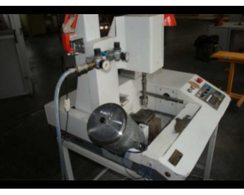 Niederdruckspritzgießanlage GOCERAM GC-MPIM-2M /09 - Bild 2