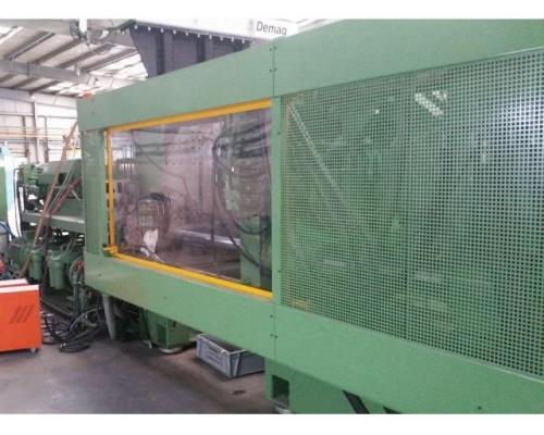 Spritzgießmaschine Demag modular 650/1000-3300 - Bild 1