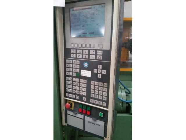 Spritzgießmaschine Demag modular 650/1000-3300 - 3