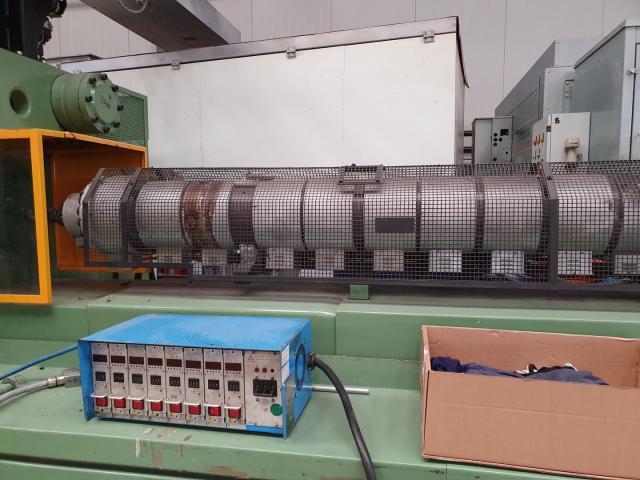 Spritzgießmaschine Demag modular 650/1000-3300 - 5