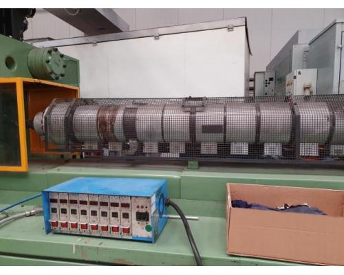 Spritzgießmaschine Demag modular 650/1000-3300 - Bild 5