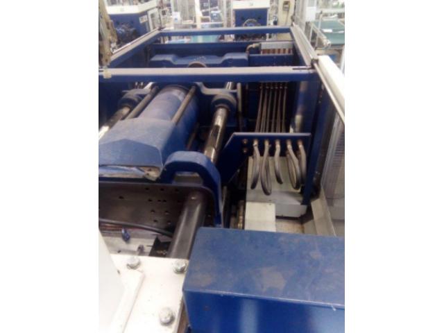 Spritzgießmaschine Arburg 630 S 2500-1300 - 5