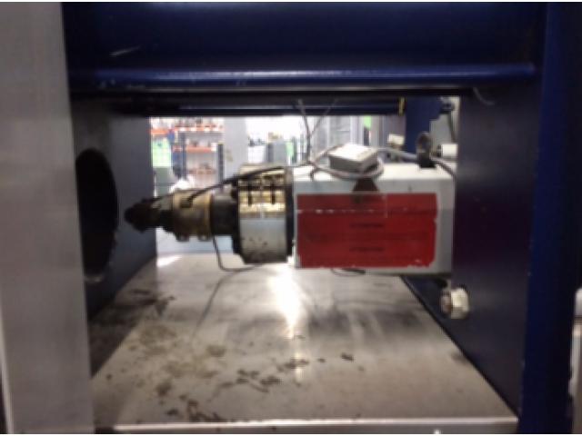 Spritzgießmaschine KraussMaffei 110-390 C1 - 3