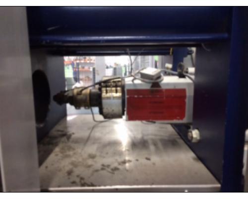 Spritzgießmaschine KraussMaffei 110-390 C1 - Bild 3
