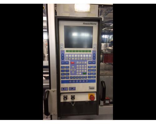 Spritzgießmaschine KraussMaffei 110-390 C1 - Bild 5