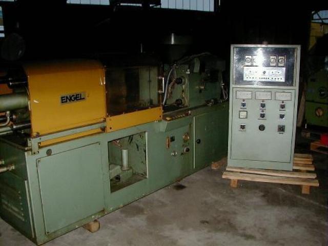 Spritzgießmaschine Engel ES 90 - 1