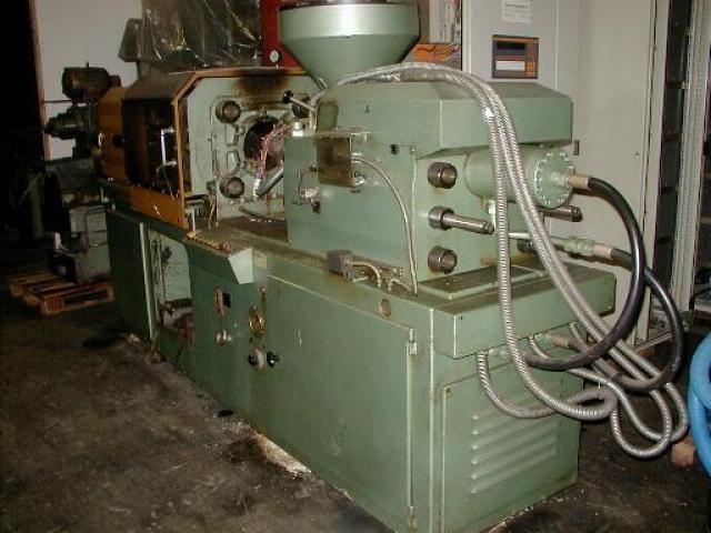 Spritzgießmaschine Engel ES 90 - 2