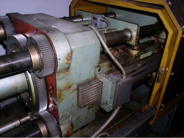 Spritzgießmaschine Engel ES 90 - 3