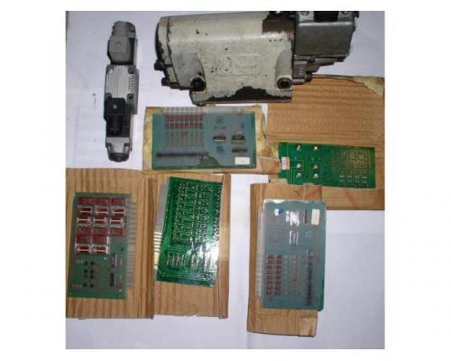 Spritzgießmaschine Battenfeld BSKM 170/46-S - Bild 1