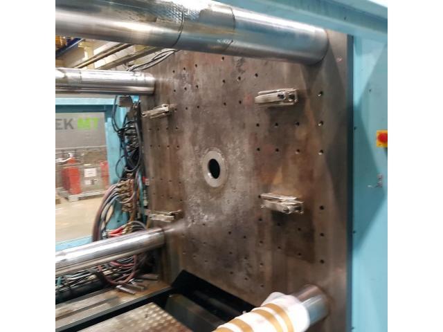 Spritzgießmaschine Demag 10000-8000 - 2
