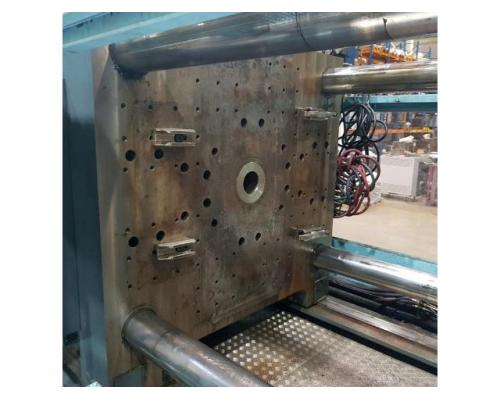 Spritzgießmaschine Demag 10000-8000 - Bild 3
