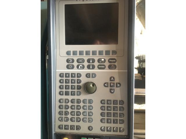 Spritzgießmaschine Demag ergotec 35/280-80 - 2