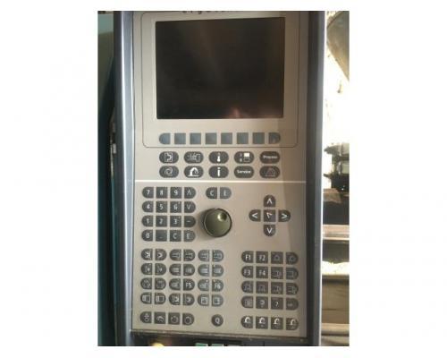Spritzgießmaschine Demag ergotec 35/280-80 - Bild 2