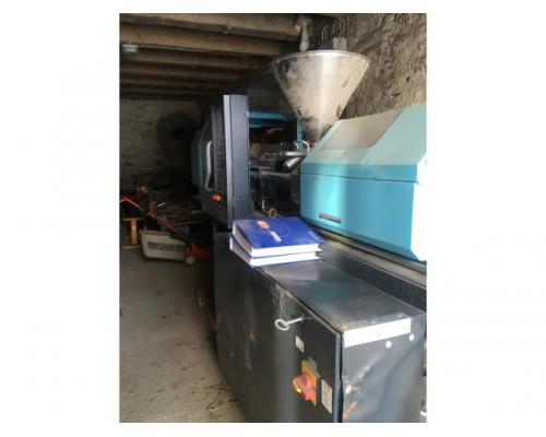 Spritzgießmaschine Demag ergotec 35/280-80 - Bild 3